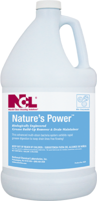 Nature's Power 1 gal