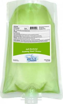 afia Anti-Bacterial Foaming Hand Cleaner 1000 ml bag.jpg